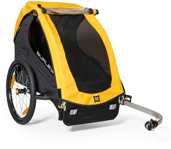 Burley Bee Single Bicycle Trailer
