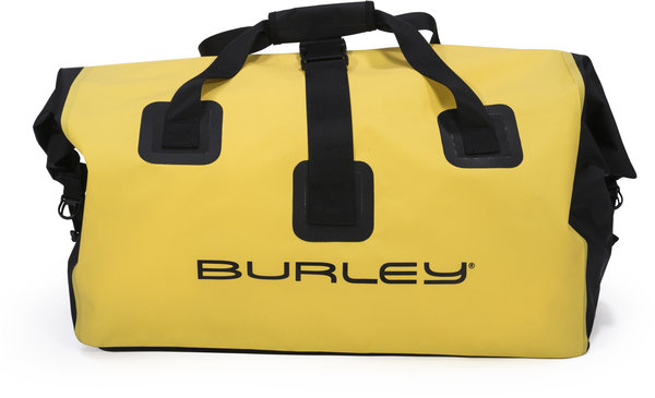 Burley Dry Bag Color: Yellow
