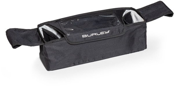 Burley Handlebar Console Color: Black