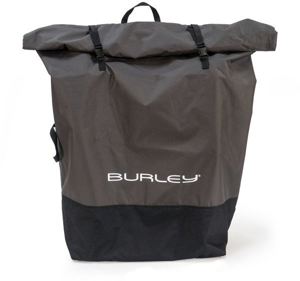 Burley Trailer Storage Bag Color: Grey