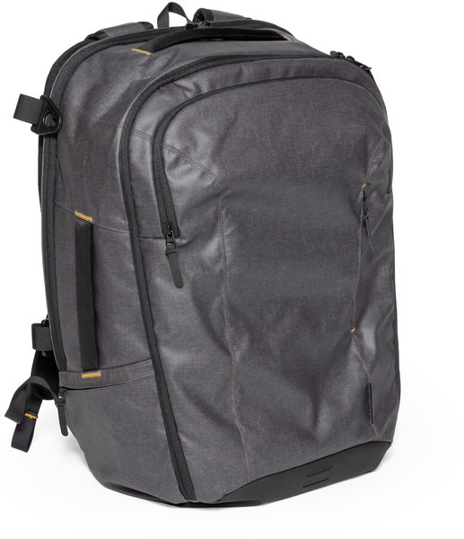 Burley Transit Backpack Color: Black/Grey
