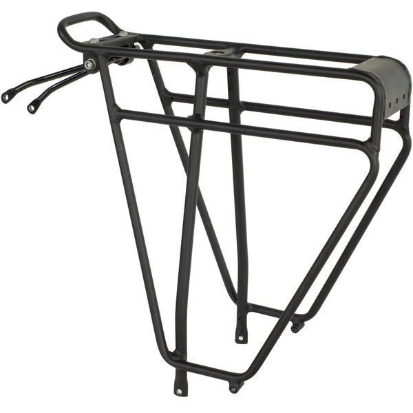 Burley Tailwind Rack Color: Black