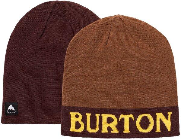 Burton Billboard Reversible Beanie