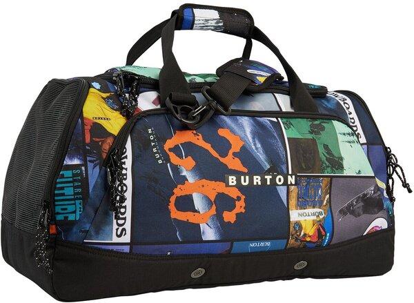 Burton Boothaus 2.0 60L Large Duffel Bag