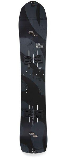 Burton Family Tree Straight Chuter Camber Splitboard