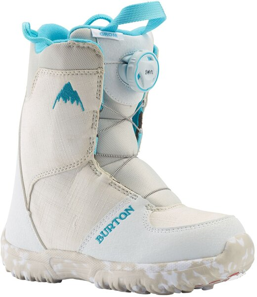 Burton Kids' Grom BOA Boot
