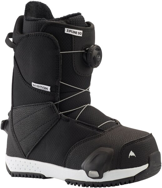 Burton Kids' Zipline Step On Boot