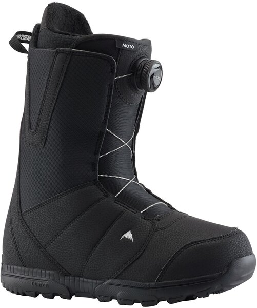 Burton Men S Moto Boa Boot Salem Nh