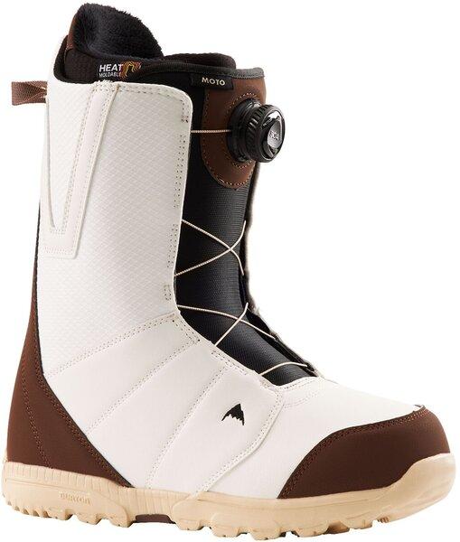 Burton Men's Moto BOA Boots