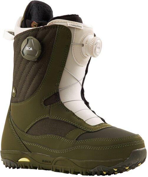 Burton Women's Limelight BOA Boots