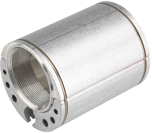 Problem Solvers Bushnell Classic Eccentric Bottom Bracket Color: Silver
