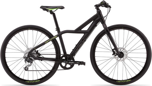 Cannondale Bad Girl 2