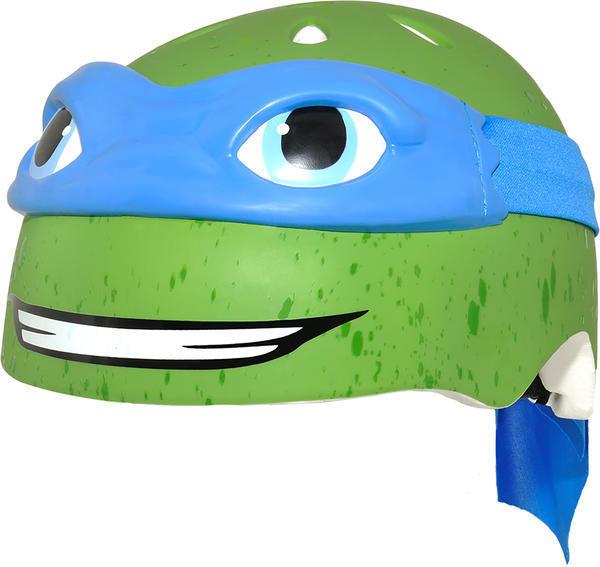 C-Preme Raskullz TMNT Helmet