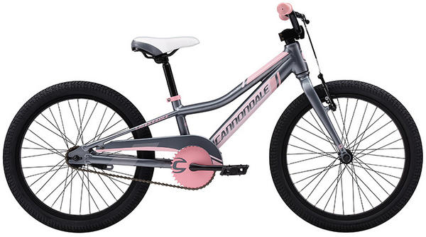 Cannondale Trail 20 Single Speed - Girl's