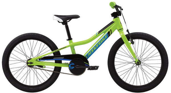 Cannondale Trail 20 Single Speed - Boy's