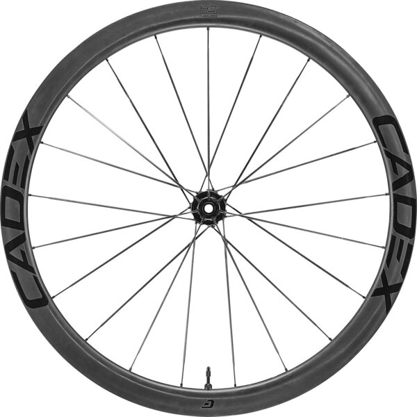 CADEX 42 Disc Tubeless Front
