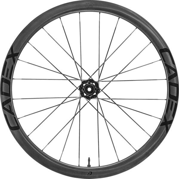 CADEX 42 Disc Tubeless Rear