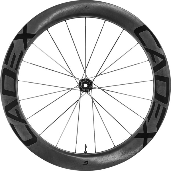 CADEX 65 Disc Tubeless Front