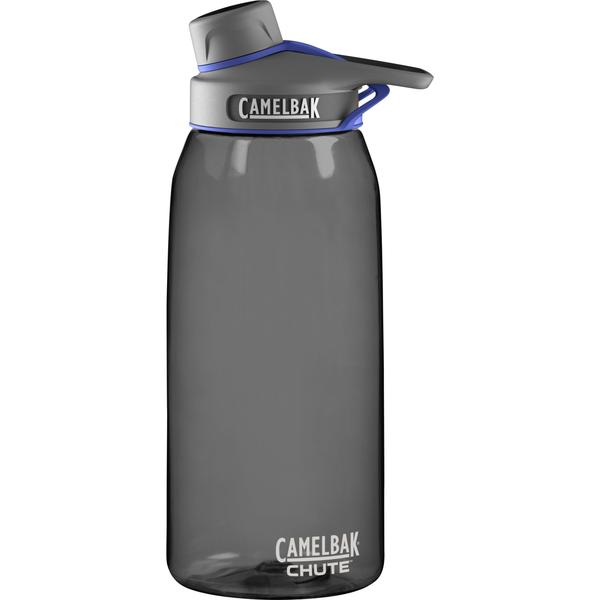 CamelBak Chute 1L Bottle Color: Charcoal