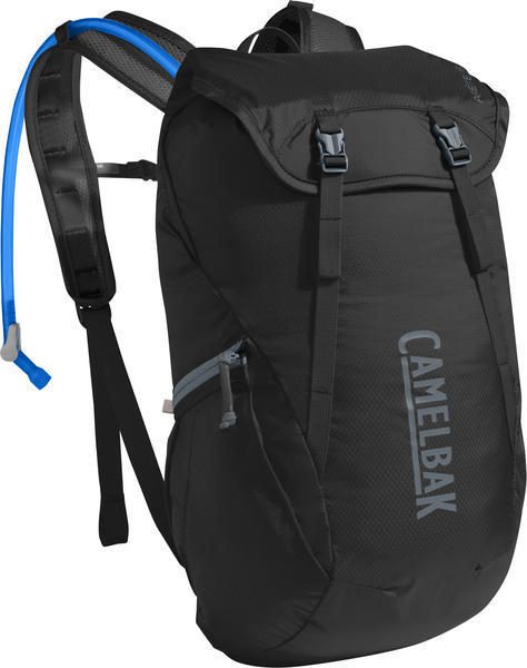 CamelBak Arete 18 Color: Black/Slate Grey