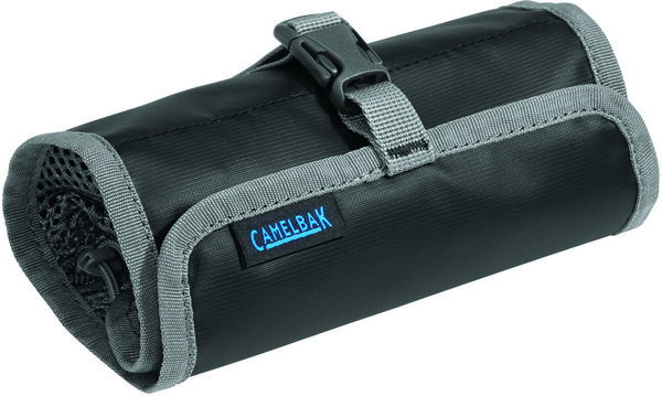 CamelBak Bike Tool Organizer Roll Color: Charcoal
