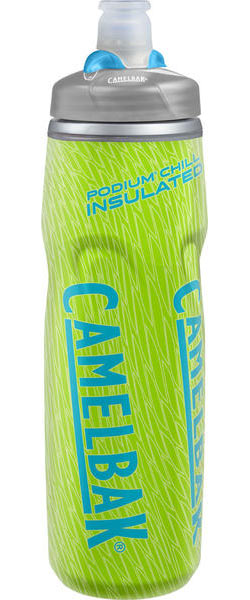 CamelBak Podium Big Chill 25oz Color: Clover
