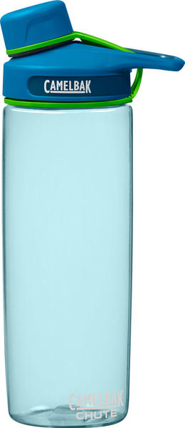 CamelBak Chute .6L Bottle Color: Blastoff Blue