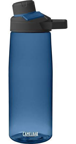 CamelBak Chute Mag 25 Oz. (.75L) Color: Bluegrass
