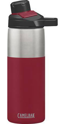 CamelBak Chute Mag Vacuum Insulated Stainless 20 Oz. Color: Cardinal