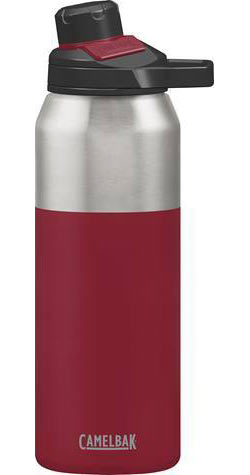 CamelBak Chute Mag Vacuum Insulated Stainless 32 Oz. (1L) Color: Cardinal