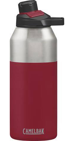 CamelBak Chute Mag Vacuum Insulated Stainless 40 Oz. (1.2L) Color: Cardinal