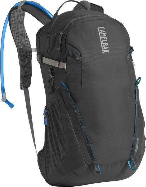 CamelBak Cloud Walker 18 Color: Charcoal/Grecian Blue