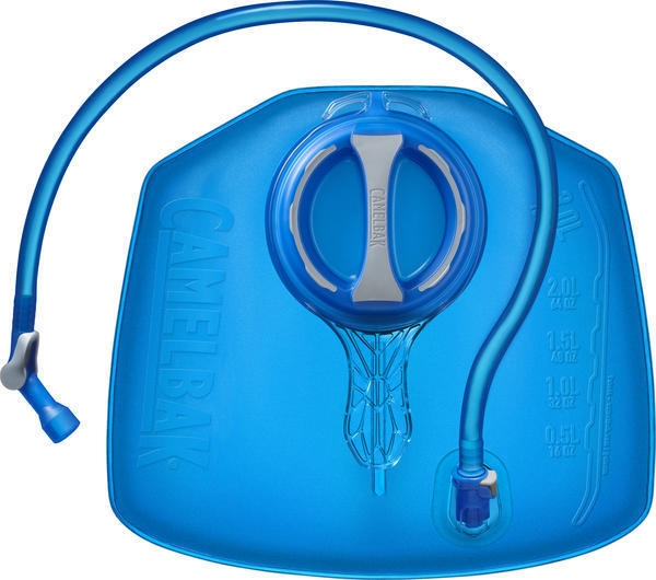 CamelBak Crux Lumbar Reservoir Color: Blue