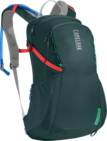 CamelBak Daystar 16 Color: Deep Teal/Hot Coral