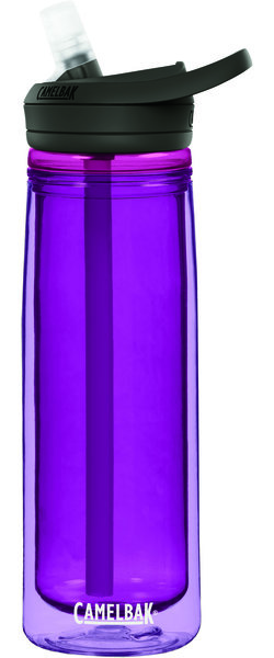 CamelBak eddy+ .6L Insulated Color: Amethyst