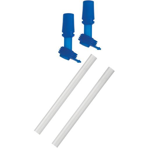 CamelBak Eddy Kids Bottle Accessory 2 Bite Valves/2 Straws