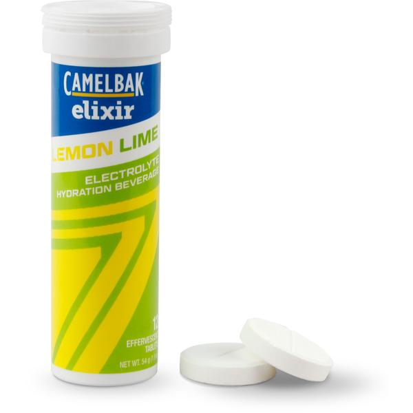 CamelBak Elixir (Single Tube) Flavor: Lemon-Lime