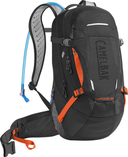 CamelBak H.A.W.G. LR 20 Color: Black/Laser Orange