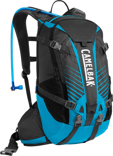 CamelBak K.U.D.U. 18 Color: Charcoal/Atomic Blue
