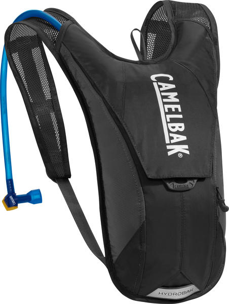 CamelBak HydroBak Color: Black/Graphite