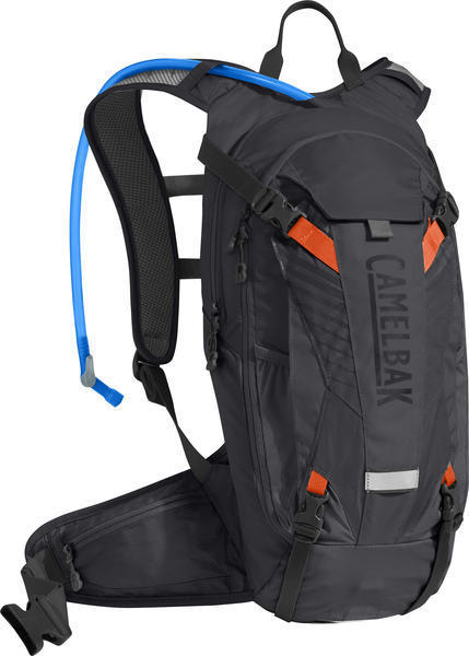 CamelBak K.U.D.U. 8 Color: Black/Laser Orange