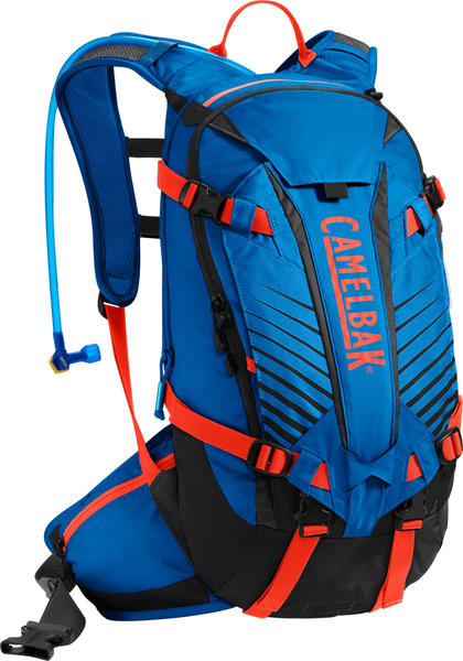 CamelBak K.U.D.U. 12 Color: Imperial Blue/Black