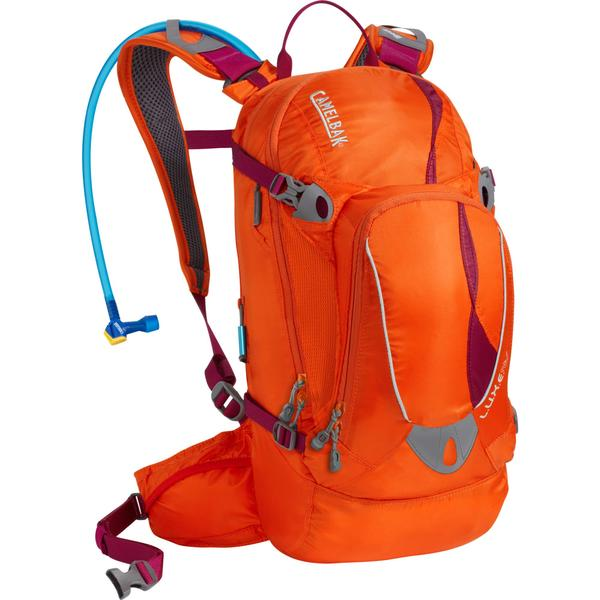 CamelBak L.U.X.E. NV - Women's Color: Clementine/Light Purple