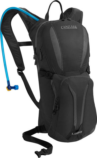 CamelBak Lobo Color: Black