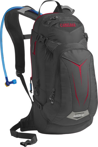 CamelBak M.U.L.E. Color: Pirate Black
