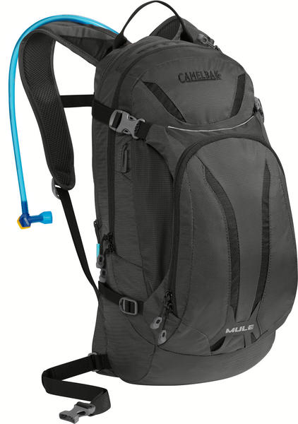 CamelBak M.U.L.E. Color: Charcoal