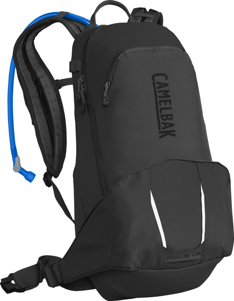 CamelBak M.U.L.E. LR 15 100oz Color: Black