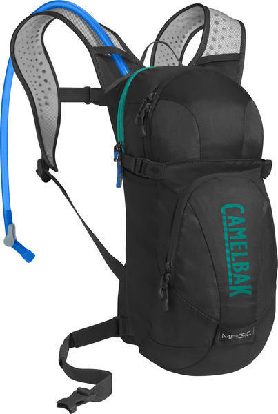 CamelBak Magic Color: Black/Columbia Jade