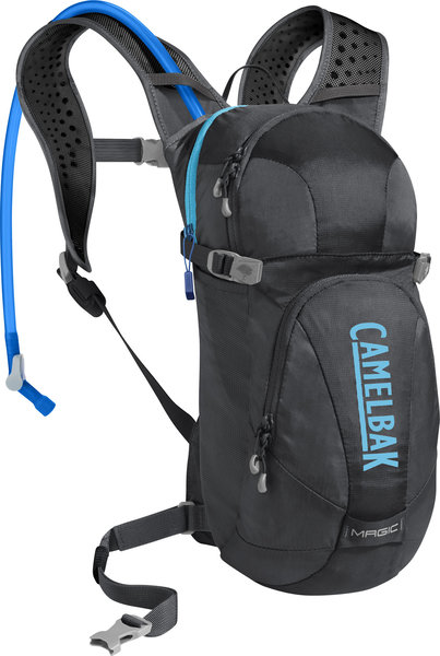 CamelBak Magic 70oz Color: Charcoal/Lake Blue