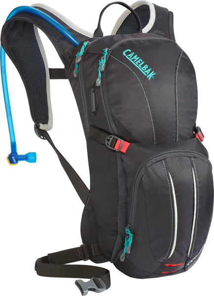 CamelBak Magic - Women's Color: Charcoal/Fiery Coral